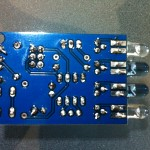 My soldering job